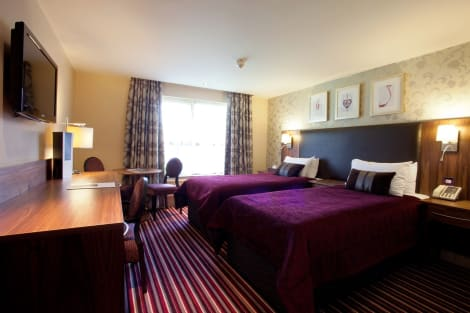 hotel deals gloucestershire