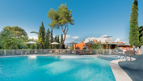 Hotel Hesperia Ciudad De Mallorca