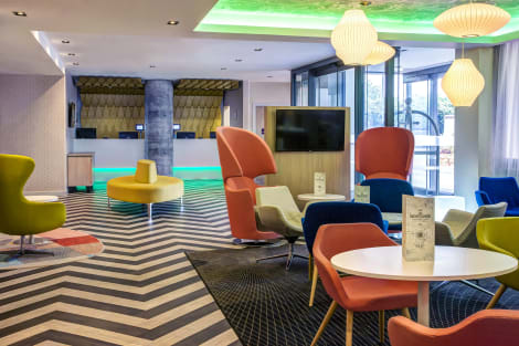 Ibis Styles London Heathrow Airport Hotel