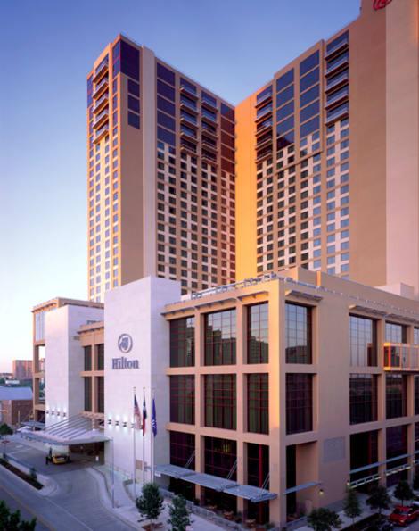 HotelHilton Austin