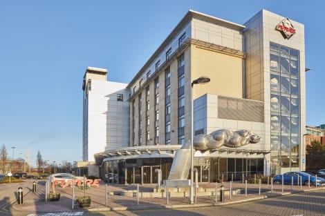 HotelFuture Inn Cardiff Bay