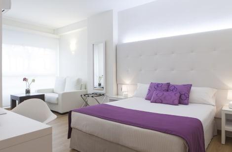 Hotel Hotel Albahia
