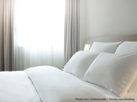 HotelNovotel Jeddah Tahlia