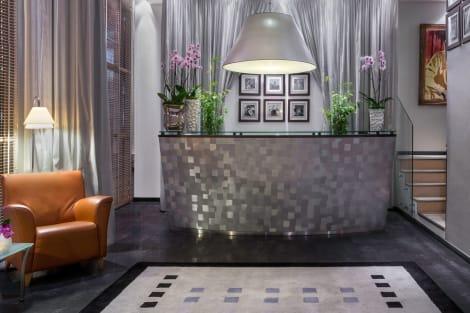 HotelAuteuil Manotel