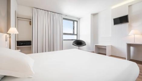HotelIlunion Valencia 3