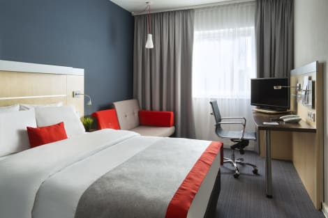 Hotel Holiday Inn Express BERLIN CITY CENTRE