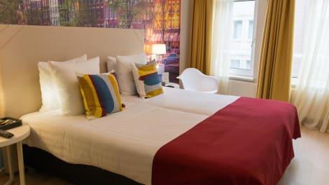 Hotel France Hotel Amsterdam