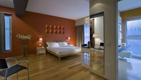 Best Western Plus Hotel Bologna Hotel