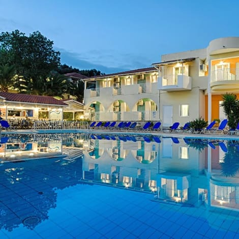 Sun Rise Hotel - Adults Only Hotel