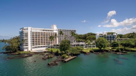 HotelGrand Naniloa Hotel Hilo - a DoubleTree by Hilton