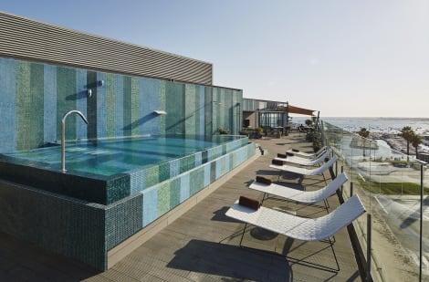 Hotel Hotel Faro & Beach Club - Faro