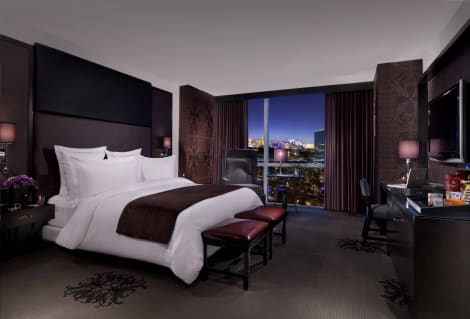 Hard Rock Hotel and Casino Las Vegas Hotel