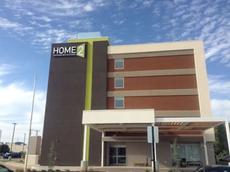 Home2 Suites by Hilton Stillwater Hotel