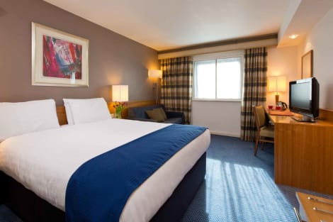 Leonardo Hotel London Heathrow Airport Hotel