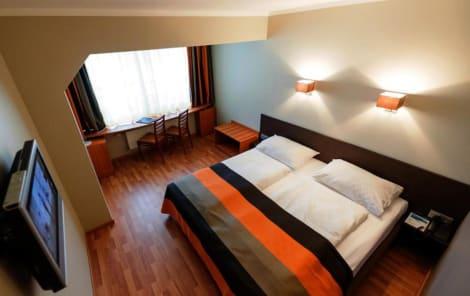 Hotel Bellevue Park Hotel