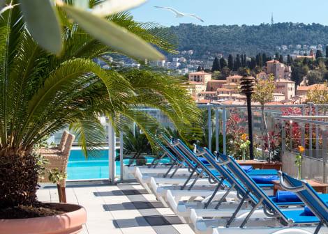 Hotel Hotel Aston La Scala