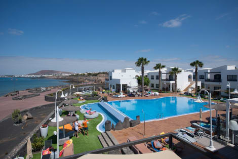 Hotel HD Pueblo Marinero - Adults Only