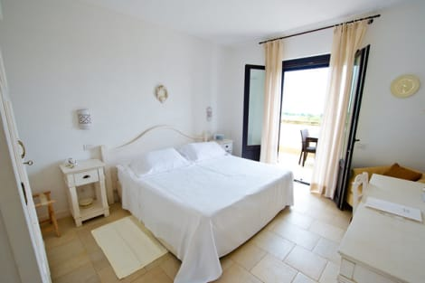 Hotel Borgobianco Resort And Spa Polignano