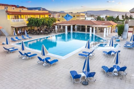 Lavris Hotels & Spa Hotel
