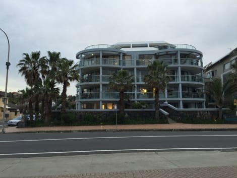 Manly Surfside Holiday Apartments Hotel