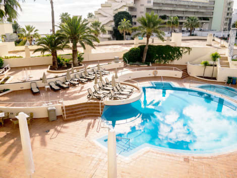 Hotel SeaSun Siurell - All Inclusive