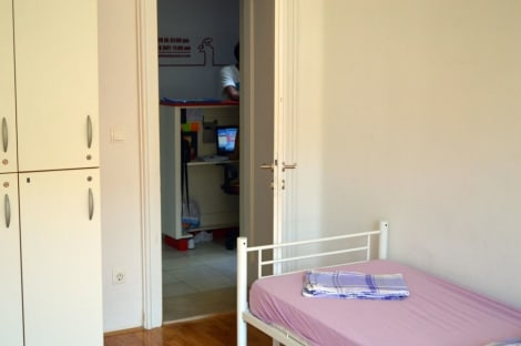 Hotel Hostel Split Backpackers 2
