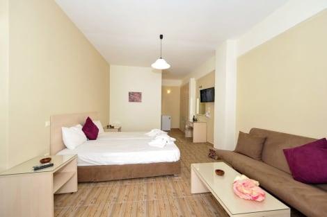 Hotel Asterolithos