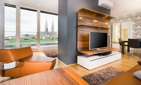 Hotel Abieshomes Serviced Apartments - Votivpark