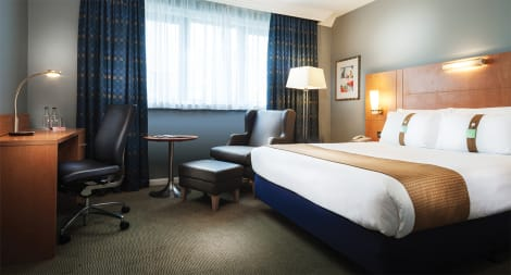 Hotel Holiday Inn London - Kensington Forum