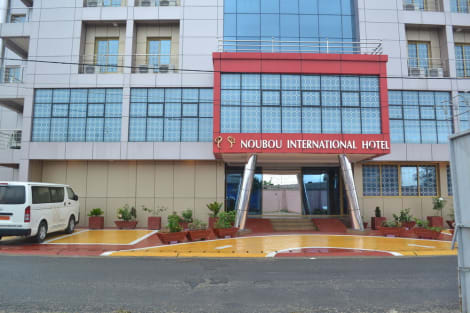 Noubou International Hotel