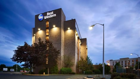 Best Western Executive Hotel Of New Haven-west Haven Hotel