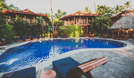 Hotel Tambor Tropical - Adults Only