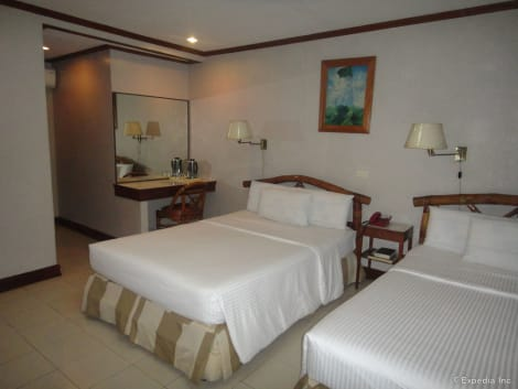 Hotel Beverly Boutique Hotel Cebu