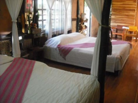 Ban Kiang Doi Resort
