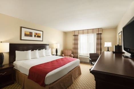Country Inn & Suites by Radisson, Oklahoma City at Northwest Expresswa Hotel