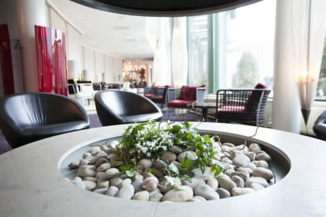 Hotel Scandic Oulu City