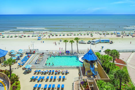 Hotel Daytona Beach Regency by Diamond Resorts