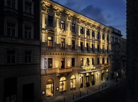 Art Deco Hotel & Suites - room photo 22450218