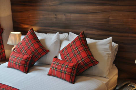 Argyll Guest House Hotel
