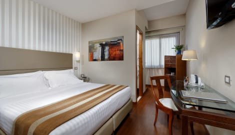 Best Western Hotel Piccadilly Hotel