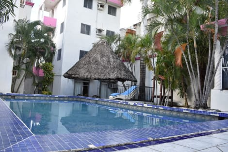 Hotel Garden Suites Cancun