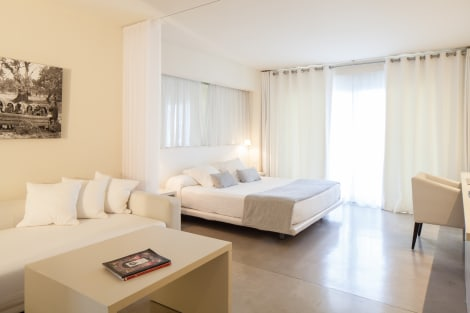 HotelHotel Pacha