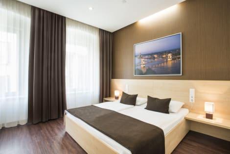 Hotel Promenade City Hotel