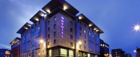 HotelNovotel Glasgow Centre