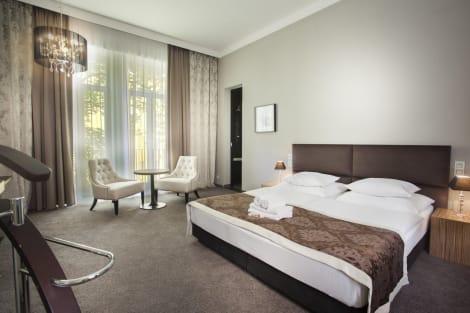 HotelHotel Noir