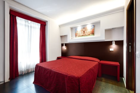 Hotel Imperial Suite Rome Guest House
