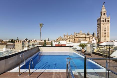 HotelCasa 1800 Sevilla