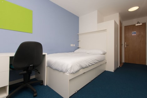 Hotel Destiny Student - Murano (Campus Accommodation)