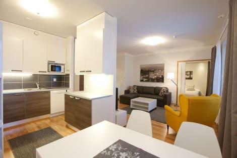 HotelKotimaailma Apartments Rovaniemi