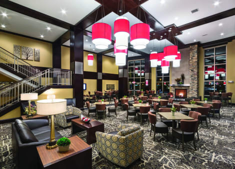 HotelClubHouse Hotel & Suites - Fargo